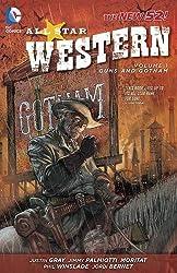 All-Star Western Volume 1: Guns and Gotham TP (New 52!)