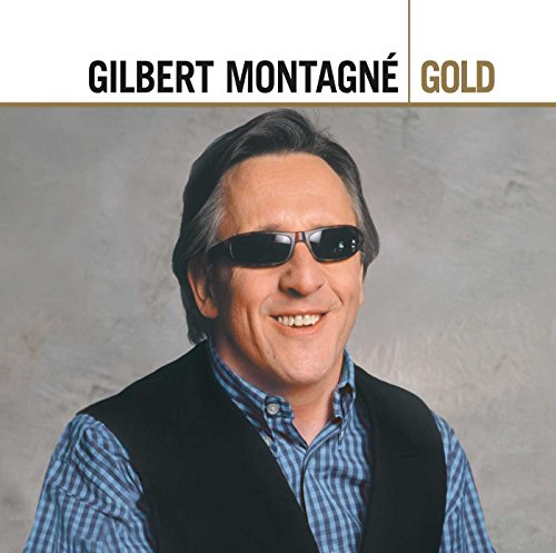 Gilbert Montagné (Best Of Gold)