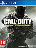 Call Of Duty: Infinite Warfare - PlayStation 4 [Importación inglesa]