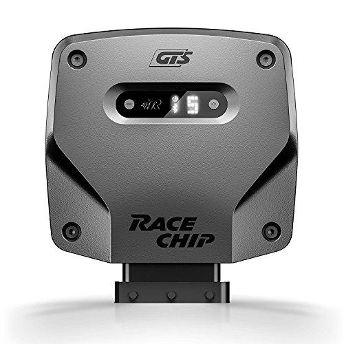 Preisvergleich Produktbild RaceChip GTS Chiptuning für XC60 (D) (ab 2008) T5 241 PS / 177 kW mit Motorgarantie