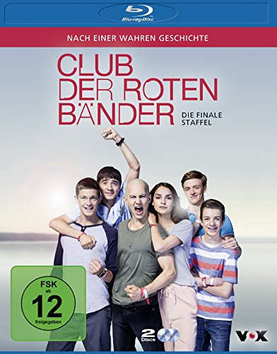 Club der roten Bänder - Staffel 3 [Blu-ray]