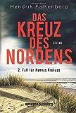 Image of Das Kreuz des Nordens - Ostsee-Krimi (Hannes Niehaus, Band 2)