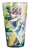 Zelda - Hyrule - Farbwechsel-Glas - Füllmenge 500 ml | Offizielles Merchandise von Nintendo