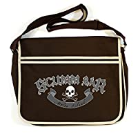 MONKEY ISLAND: SCUMM BAR Retro Messenger Bag