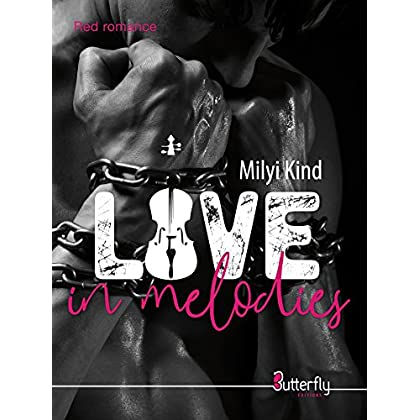Love in melodies (Red Romance)