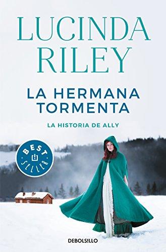 La hermana tormenta (Las Siete Hermanas): La historia de Ally