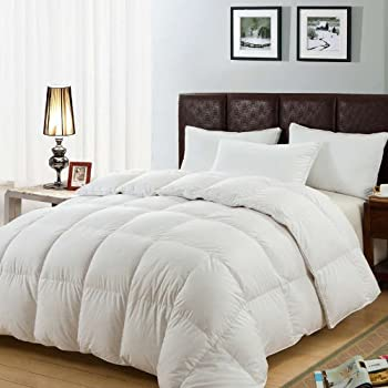 Cushy - NEW LUXURY DUCK FEATHER & DOWN DUVET - ALL SIZES - 13.5 ... : duck feather quilt king size - Adamdwight.com