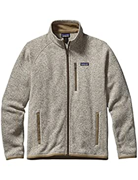 Patagonia Better Polar, Hombre, Azul (Bleached Stone), L