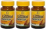PROPOLIS 800 mg 60 compresse Propoli (Pack 3 u.)