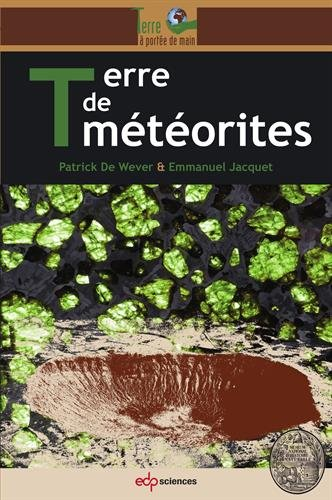 Terre de météorites