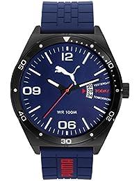 Puma Time-Herren-Armbanduhr-PU104151003