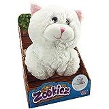 Zoo Kiez 34326–Gato de peluche