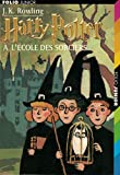 Harry Potter à l'école des sorciers - Folio junior - 01/01/1998