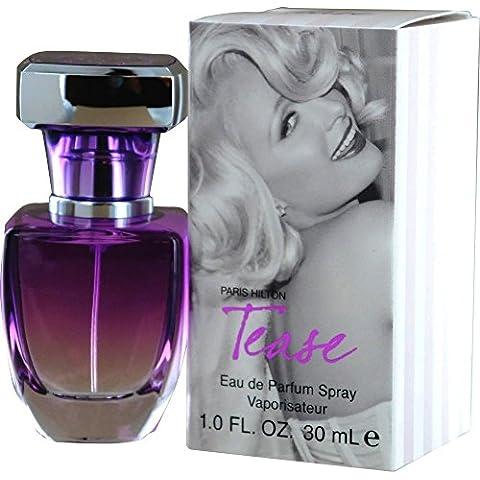 Paris Hilton Tease Women Eau De Parfum Spray, 1 Ounce by Paris Hilton