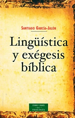 Lingüística y exégesis bíblica