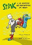 Stink 3. Las deportivas más superapestosas del mundo