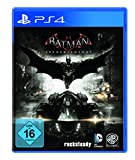Batman Arkham Knight - Sony PlayStation 4