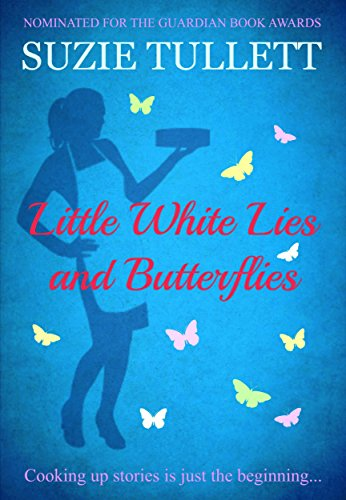 Little White Lies and Butterflies by [Tullet, Suzie]