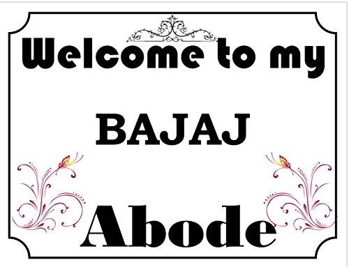 bienvenido-a-mi-residencia-bajaj-estilo-vintage-placa-metalica-para-la-pared-4796-tamano-400-mm-x-30