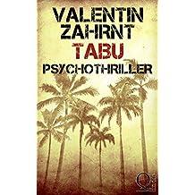 Tabu: Die letzte Insel (Psychothriller)
