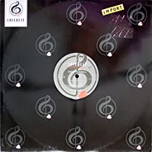 Dino Terrell - You Can Do It (It's So Easy) - Lovebeat International