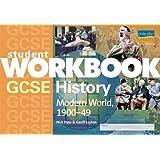 GCSE History: Modern World History, 1900-49 Student Workbook (GCSE History Companions)