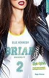 Briar Université - Tome 2 The risk (02)