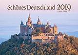 Edition Seidel Schönes Deutschland Premium Kalender 2019 DIN A3 Wandkalender
