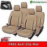 #10: Autofact Volkswagen Ameo Seat Covers