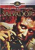 Salvador(edizione speciale) [Italia] [DVD]