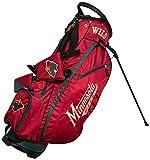 Best Team Golf Golf Clubs - NHL Minnesota Wild Fairway Stand Golf Bag Review