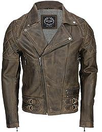 Amazon.fr   5XL - Manteaux et blousons   Homme   Vêtements 9db3a3f2f869