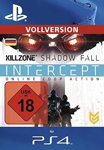 Killzone: Shadow Fall - Intercept [Vollversion] [PSN Code für deutsches Konto]