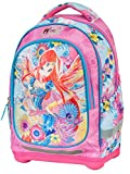 Target Superlight Winx Summer Bloom Cartable, 43 cm, Rose (Rosa)
