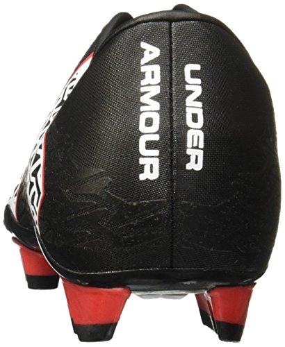 Under Armour ClutchFit Force FG 2.0 - Crampons de Foot Black