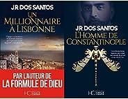 Santos Jose rodrigues dos : un millionaire à Lisbonne et L'homme de constantin