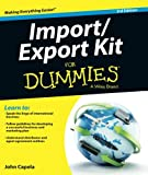 Import/Export Kit FD 3E (For Dummies)