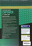 Image de Cambridge English Empower for Spanish Speakers B1+ Learning Pack (Student's Book with Online Assessment and Practice and Workbook)