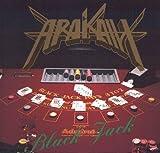 Black Jack - CD (Monitor 92)
