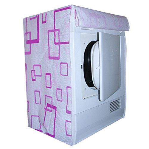 MSV 350 Schutzhülle für Waschmaschine, PVA, 61,5 x 57 x 85 cm, farblich sortiert -