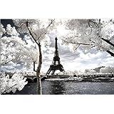 Impresión en metacrilato 100 x 70 cm: Another Look - Paris de Philippe HUGONNARD