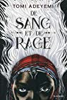 Children of Blood and Bone, tome 1 : De sang et de rage par Adeyemi