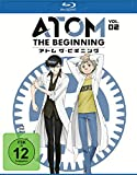 Atom the Beginning Vol.2 [Blu-ray]