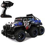 SPL XXL 3 Achsen Monster Truck ferngesteuert RC Auto 2,4GHz Fernsteuerung 3-Achser
