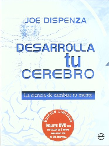 Descargar Libro Desarrolla Tu Cerebro (+dvd) de Joe Dispenza