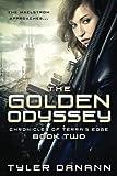 The Golden Odyssey: Volume 2 (Chronicles of Terra's Edge)