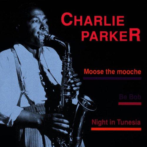 Charlie Parker (Charlie Belle)