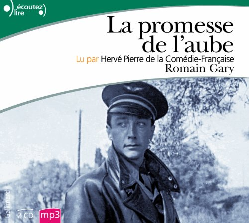 La promesse de l'aube par Romain Gary