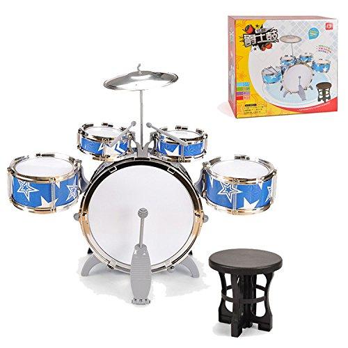 kids-jazz-drum-set-musical-instrument-toy-11pcs-kids-toy-drum-setblue