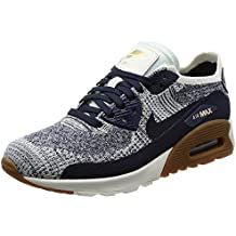 Nike Chaussures Air Max 90 Flyknit Ultra ... e99d37a68825